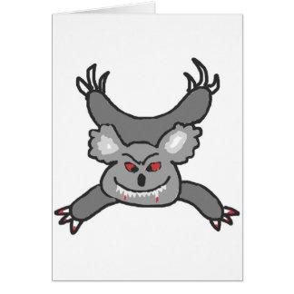 dropbear1 card