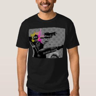 dropbeats shirt