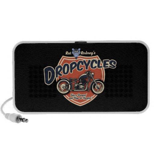 Dropcycles Altavoz