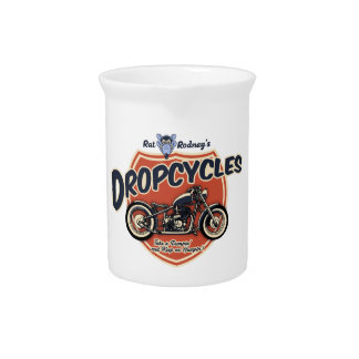 Dropcycles Beverage Pitchers