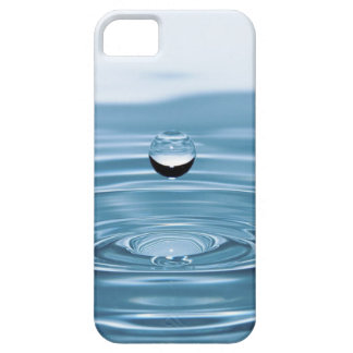 Droplet iPhone 5 Case