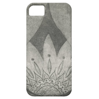 Droplet Etching case iPhone 5 Case