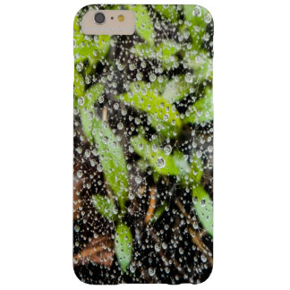 droplets barely there iPhone 6 plus case