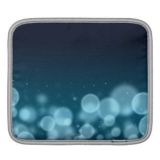Droplets of Water iPad Sleeves
