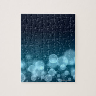Droplets of Water Jigsaw Puzzles