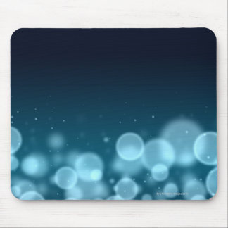 Droplets of Water Mouse Pad