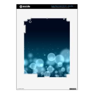 Droplets of Water iPad 3 Skin