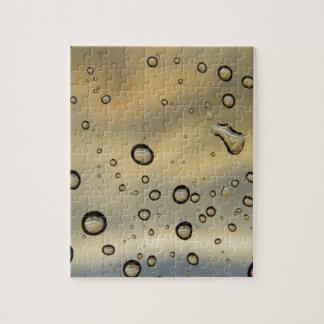 Droplets Puzzle