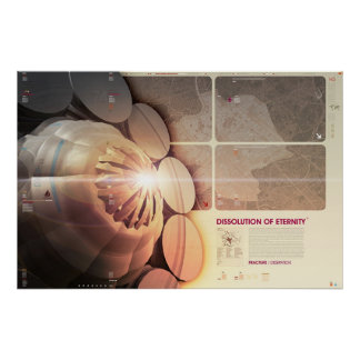 Dropnia 2003 / Isprp#001 Poster
