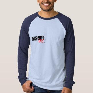 DROPOUTS, inc. T-Shirt