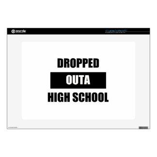 College 15 Quot Laptop Skins Zazzle