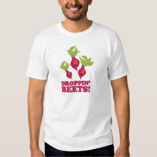 Droppin' Beets Tee Shirt