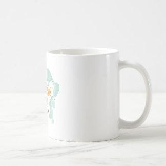 Droppin Mad Rhymes Coffee Mug