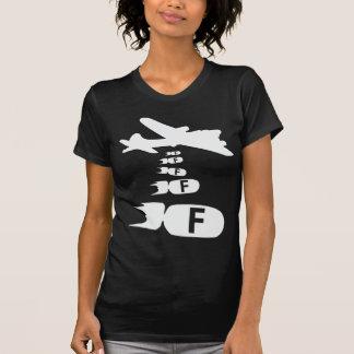 Dropping the F Bomb T-Shirt