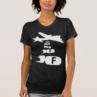 Dropping the F Bomb T Shirt