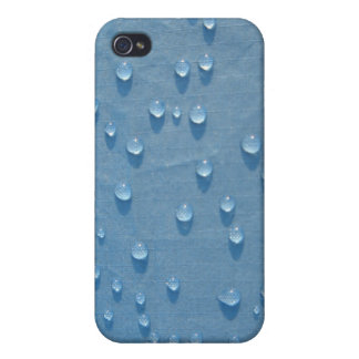 Drops Blue 2 Case For iPhone 4