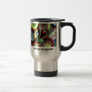 Drops of Jupiter Travel Mug