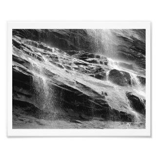 Drops Photo Print