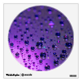 Drops Wall Decor