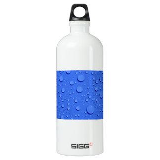 Drops Water Bottle