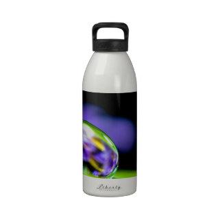 Drops Reusable Water Bottle