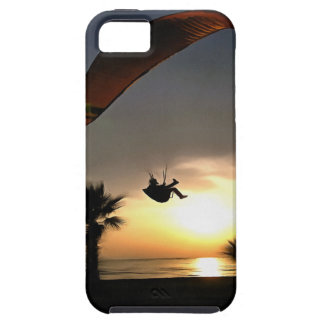 Dropzone At Dusk iPhone SE/5/5s Case