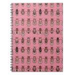 Drosophila Fruit Fly Genetics - mutants - Pink Notebook