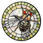 Drosophila Reloj De Pared