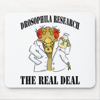 Drosophila Research Mouse Pad