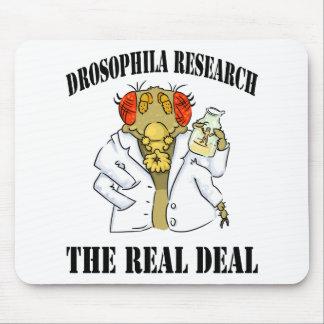 Drosophila Research Mouse Pad