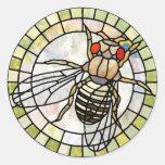 Drosophila Stickers