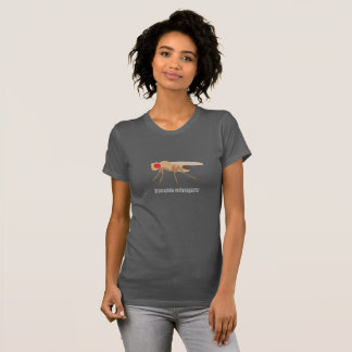 Drosophila Women's Tee