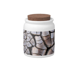 Drought Candy Jars