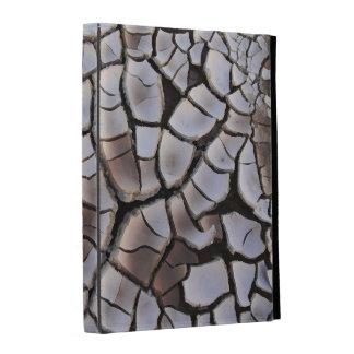 Drought iPad Folio Cover