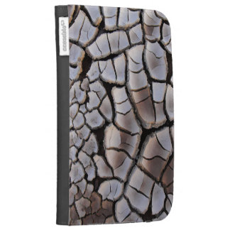 Drought Case For The Kindle