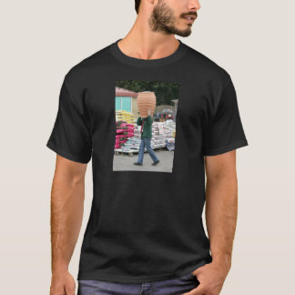 Drought in Britain T-Shirt