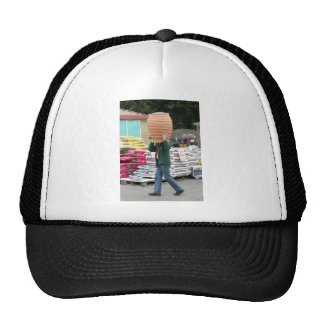Drought in Britain Trucker Hat