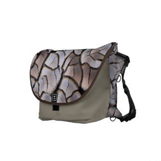 Drought Messenger Bag