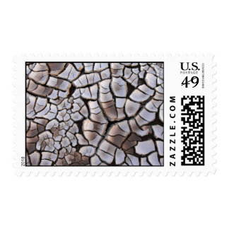 Drought Postage Stamp