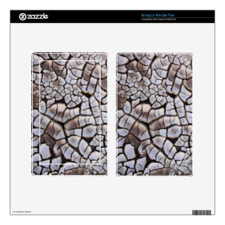 Drought Skin For Kindle Fire