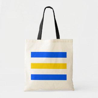 Drouzkovice, Czech Budget Tote Bag