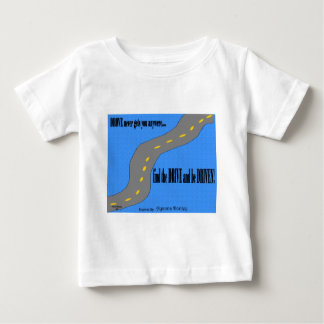 drove t shirt