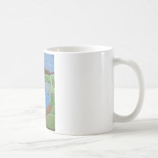 Drowe's Bridge, Ireland Coffee Mug