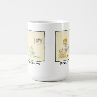 Drowning Your Sorrows Mug