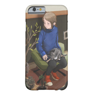 drowsy barely there iPhone 6 case