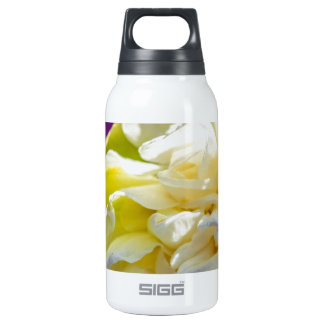 Drowsy Daffodil Thermos Water Bottle