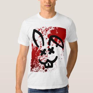 DRS Bloody Mess T Shirt