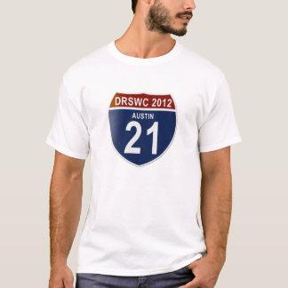 DRS WC 2012 T-Shirt