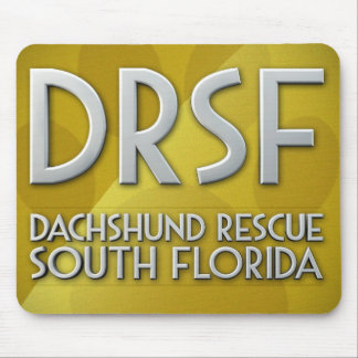 DRSF Mousepad