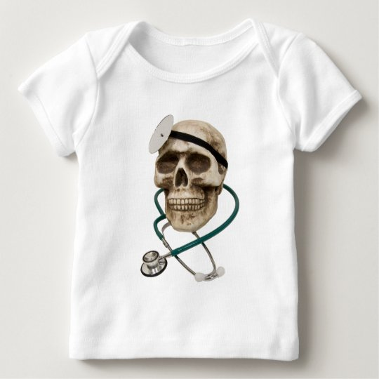 DrSkull052409 Baby T-Shirt
